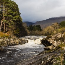 Glen of Orchy
